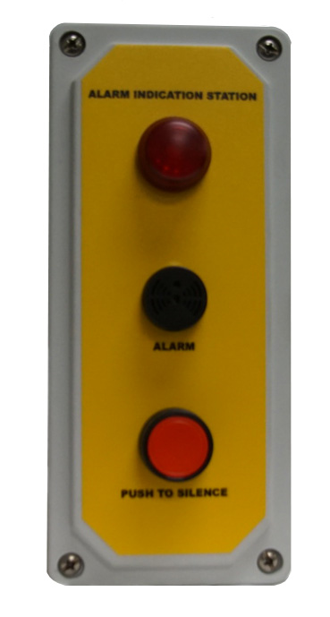 Alarm-Indication