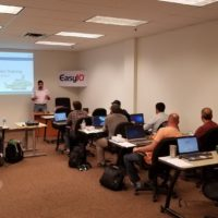 Easy IO Certification Class