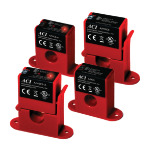 ACI's Miniature Fixed or Adjustable Current Switches