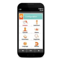 E-Instruments Mobile Apps