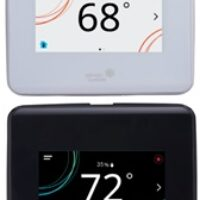 TEC3000 Color Series Thermostat Controllers
